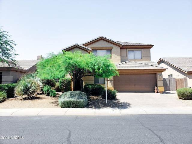 6510 E Marilyn Road, Scottsdale, AZ 85254 (MLS #6256456) :: Yost Realty Group at RE/MAX Casa Grande