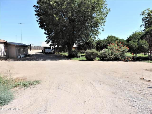 4385 S Greenfield Road, Gilbert, AZ 85297 (MLS #6256477) :: The Riddle Group