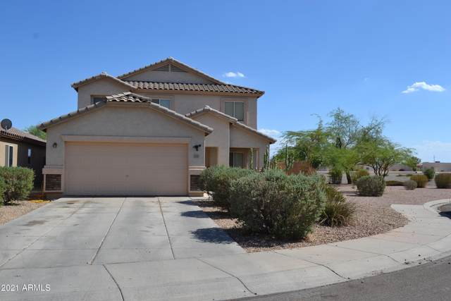 2321 E Olivine Road, San Tan Valley, AZ 85143 (MLS #6256479) :: The Everest Team at eXp Realty