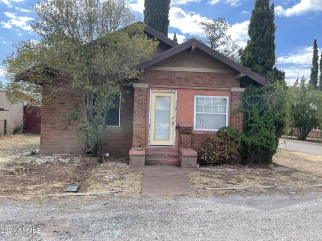 300 Hovland Street, Bisbee, AZ 85603 (MLS #6256508) :: ASAP Realty