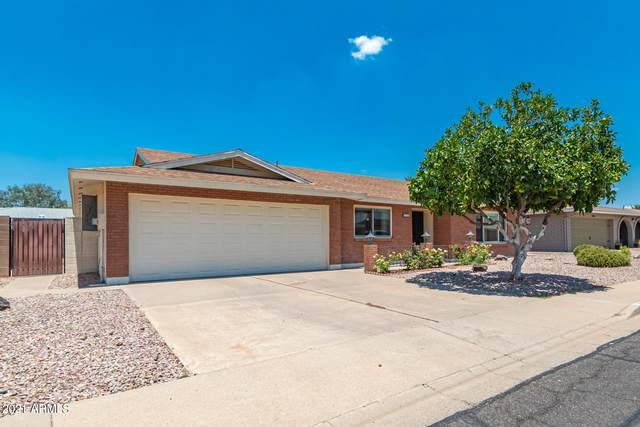 4156 E Catalina Avenue, Mesa, AZ 85206 (MLS #6256526) :: Elite Home Advisors