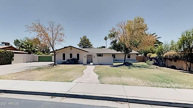 701 N Williams Street, Mesa, AZ 85203 (MLS #6256535) :: Yost Realty Group at RE/MAX Casa Grande