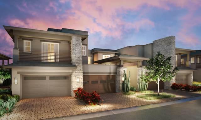 11673 N 136TH Street #2010, Scottsdale, AZ 85259 (MLS #6256569) :: Elite Home Advisors