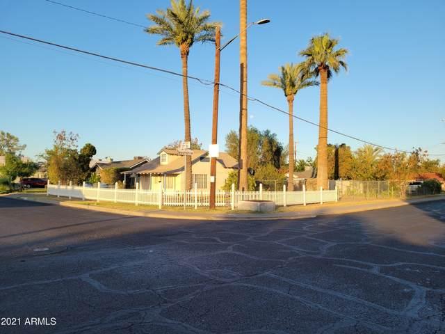 4218 N 11TH Street, Phoenix, AZ 85014 (MLS #6256612) :: Yost Realty Group at RE/MAX Casa Grande