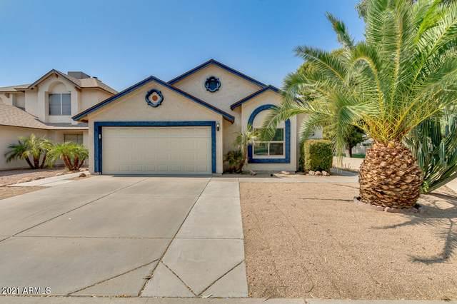 3814 W Whitten Street, Chandler, AZ 85226 (MLS #6256648) :: My Home Group
