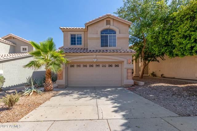 2147 E Briarwood Terrace, Phoenix, AZ 85048 (MLS #6256650) :: Klaus Team Real Estate Solutions