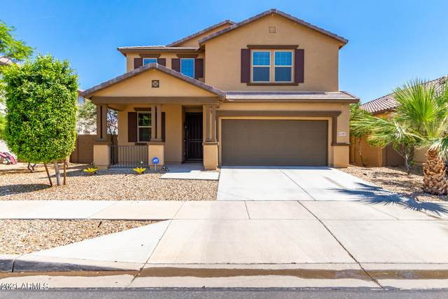 15787 W Poinsettia Drive, Surprise, AZ 85379 (MLS #6256651) :: Yost Realty Group at RE/MAX Casa Grande