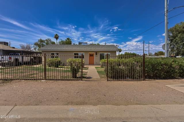 3046 E Garfield Street, Phoenix, AZ 85008 (MLS #6256659) :: Keller Williams Realty Phoenix