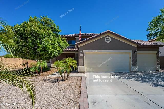11308 E Renata Circle, Mesa, AZ 85212 (MLS #6256675) :: Yost Realty Group at RE/MAX Casa Grande