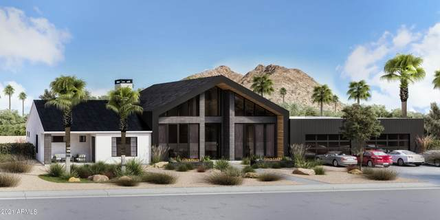 5020 N Chiquita Lane, Paradise Valley, AZ 85253 (MLS #6256683) :: Synergy Real Estate Partners