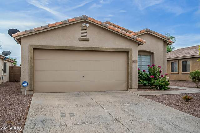 16227 W Redfield Road, Surprise, AZ 85379 (MLS #6256686) :: Yost Realty Group at RE/MAX Casa Grande