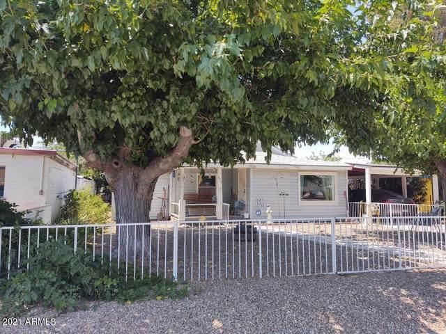 278 W Mohave Street, Wickenburg, AZ 85390 (MLS #6256692) :: Klaus Team Real Estate Solutions