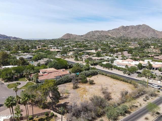 8834 N 52ND Place, Paradise Valley, AZ 85253 (MLS #6256701) :: The Dobbins Team