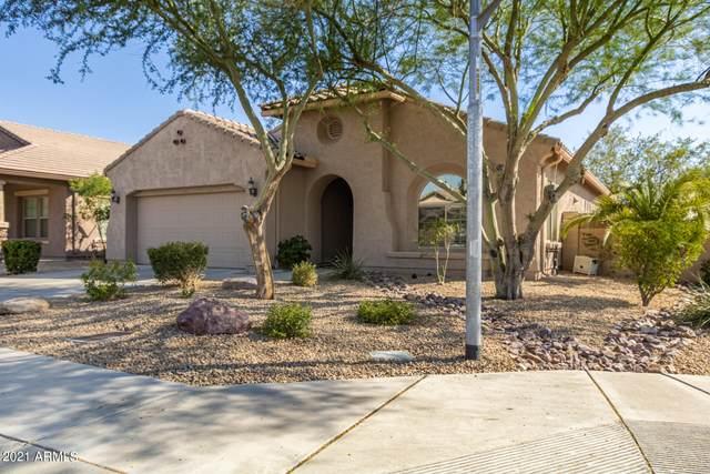 28812 N 25TH Glen, Phoenix, AZ 85085 (MLS #6256713) :: Yost Realty Group at RE/MAX Casa Grande