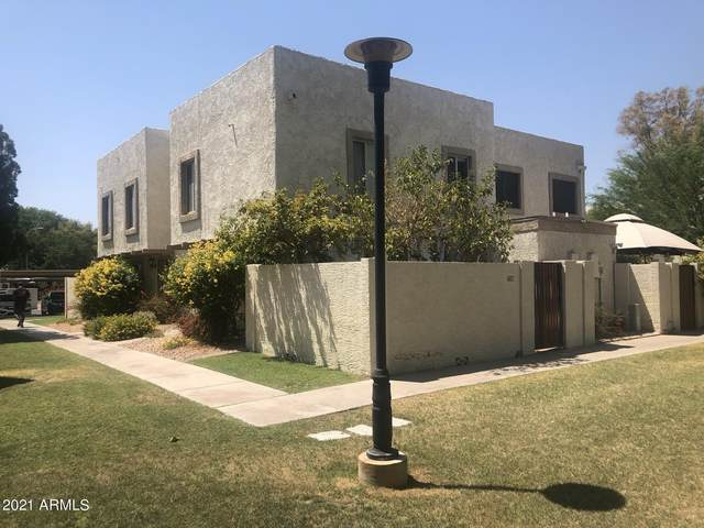 6057 N 79TH Street, Scottsdale, AZ 85250 (MLS #6256760) :: Yost Realty Group at RE/MAX Casa Grande