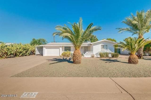5502 E Billings Street, Mesa, AZ 85205 (MLS #6256791) :: Jonny West Real Estate