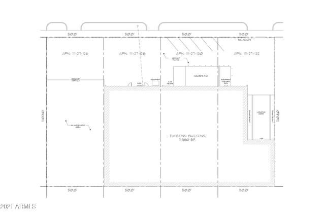 1317 W Mckinley Street, Phoenix, AZ 85007 (MLS #6256823) :: Elite Home Advisors