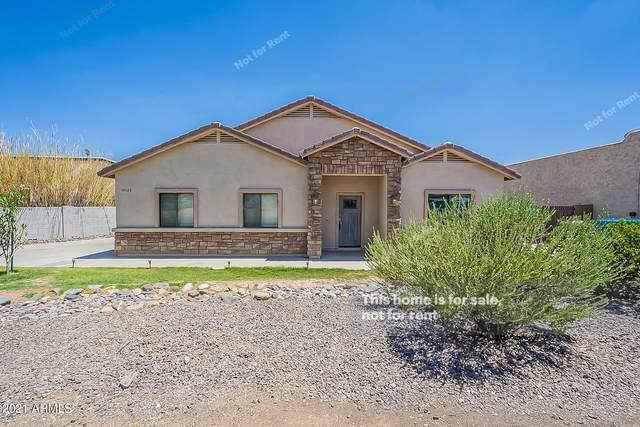 10325 E La Palma Avenue, Gold Canyon, AZ 85118 (MLS #6256830) :: Klaus Team Real Estate Solutions