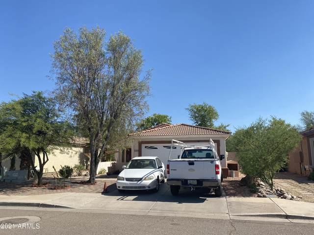 6209 W Illini Street, Phoenix, AZ 85043 (MLS #6256858) :: Yost Realty Group at RE/MAX Casa Grande