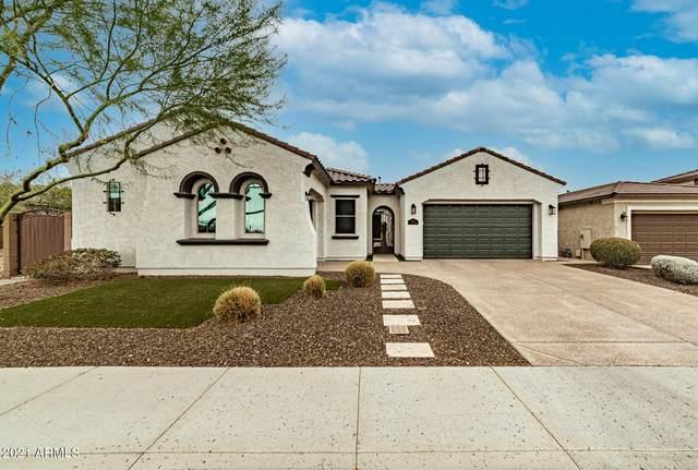 26807 N 15TH Drive, Phoenix, AZ 85085 (MLS #6256887) :: Yost Realty Group at RE/MAX Casa Grande
