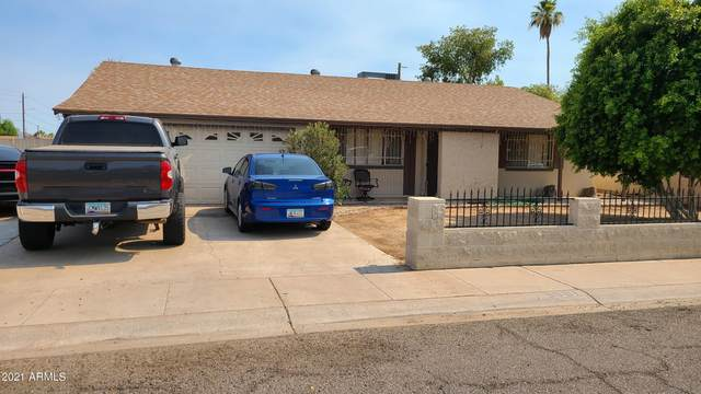 5501 W Virginia Avenue, Phoenix, AZ 85035 (MLS #6256892) :: Yost Realty Group at RE/MAX Casa Grande