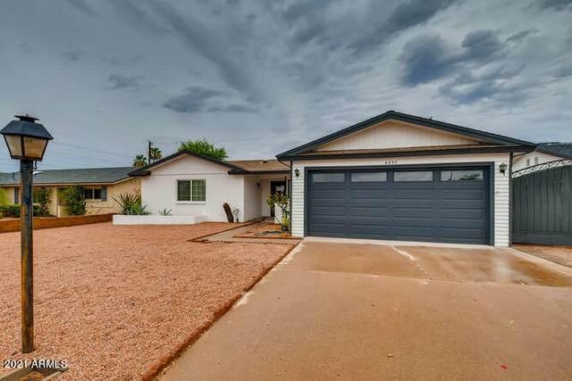 6537 E Hubbell Street, Scottsdale, AZ 85257 (MLS #6256894) :: The Copa Team | The Maricopa Real Estate Company