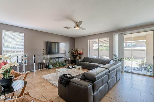 7461 W Tumblewood Drive, Peoria, AZ 85382 (MLS #6256897) :: Yost Realty Group at RE/MAX Casa Grande