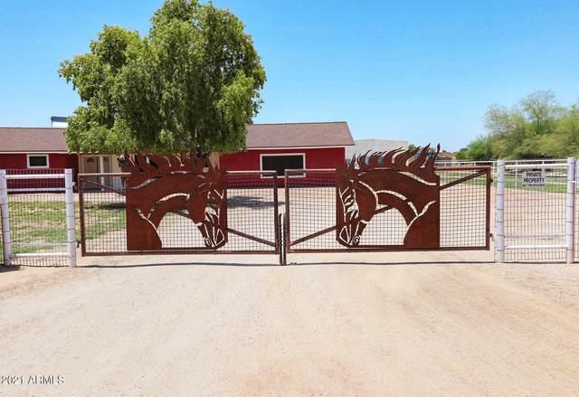 40324 N Prince Avenue, San Tan Valley, AZ 85140 (MLS #6256903) :: The Copa Team | The Maricopa Real Estate Company