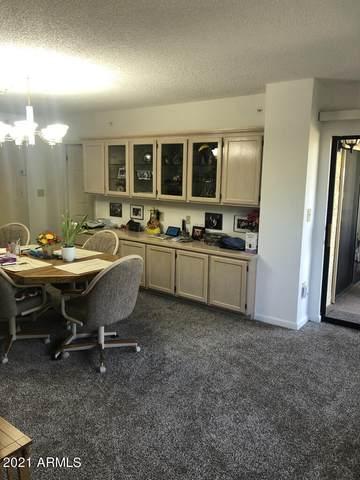 10330 W Thunderbird Boulevard C120, Sun City, AZ 85351 (MLS #6256907) :: CANAM Realty Group