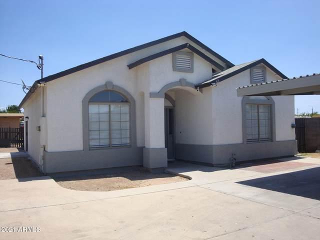 65 N Santa Barbara, Mesa, AZ 85201 (MLS #6256934) :: Yost Realty Group at RE/MAX Casa Grande