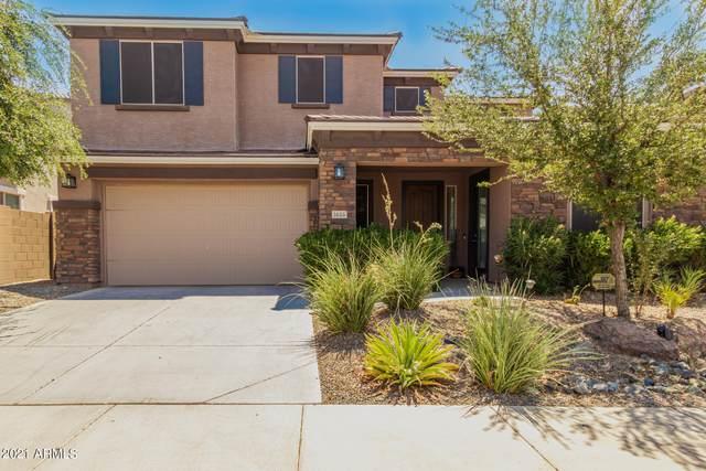 1655 N 214TH Avenue, Buckeye, AZ 85396 (MLS #6256946) :: Yost Realty Group at RE/MAX Casa Grande