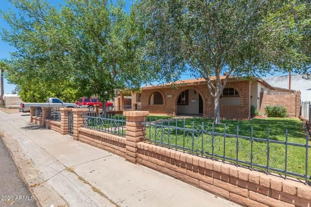 8825 N 28TH Avenue, Phoenix, AZ 85051 (MLS #6256952) :: Keller Williams Realty Phoenix