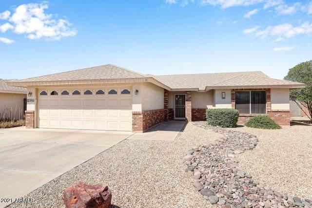 7916 E Naranja Avenue, Mesa, AZ 85209 (MLS #6256953) :: Dave Fernandez Team | HomeSmart