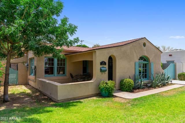 1717 E Earll Drive, Phoenix, AZ 85016 (MLS #6256963) :: Yost Realty Group at RE/MAX Casa Grande