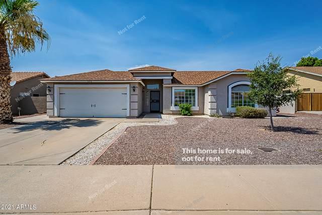 6216 E Grandview Street, Mesa, AZ 85205 (MLS #6257006) :: Yost Realty Group at RE/MAX Casa Grande