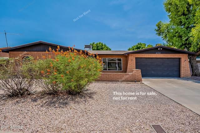 4523 W Golden Lane, Glendale, AZ 85302 (MLS #6257020) :: Yost Realty Group at RE/MAX Casa Grande