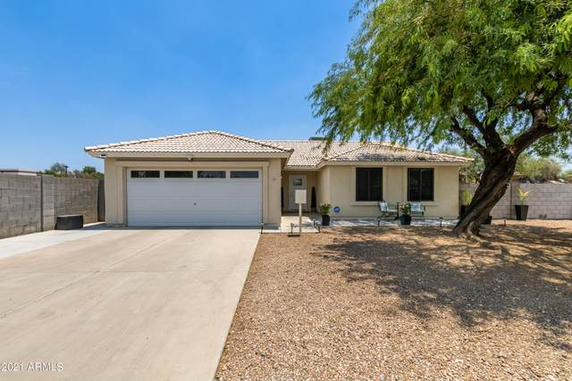 4009 N 13TH Way, Phoenix, AZ 85014 (MLS #6257021) :: Yost Realty Group at RE/MAX Casa Grande