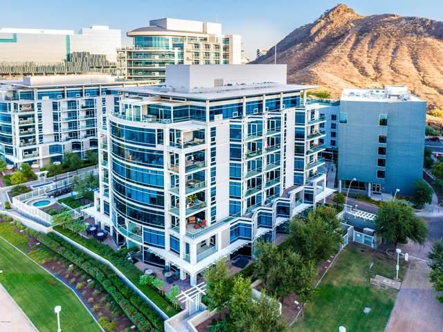120 E Rio Salado Parkway #202, Tempe, AZ 85281 (MLS #6257035) :: Jonny West Real Estate