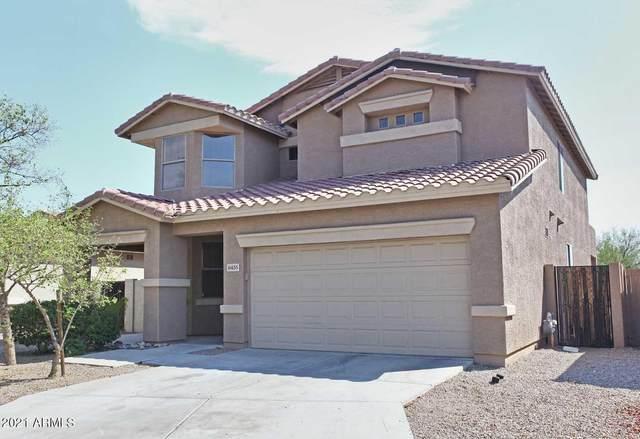 6435 S Beckham Way, Laveen, AZ 85339 (MLS #6257063) :: Yost Realty Group at RE/MAX Casa Grande