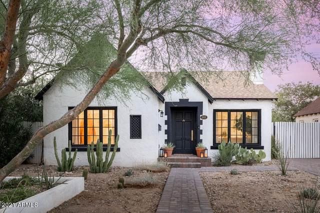 1810 E Willetta Street, Phoenix, AZ 85006 (MLS #6257101) :: Yost Realty Group at RE/MAX Casa Grande