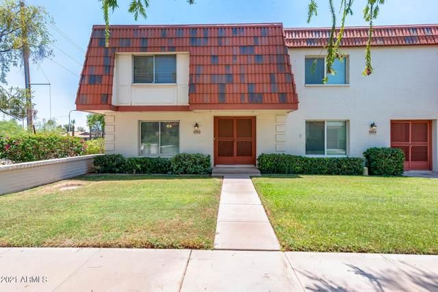 4002 N Granite Reef Road, Scottsdale, AZ 85251 (MLS #6257163) :: Executive Realty Advisors