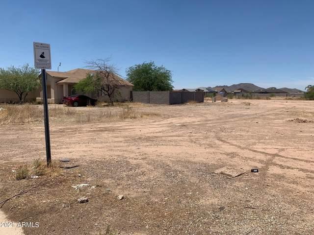 11330 W Carousel Drive, Arizona City, AZ 85123 (MLS #6257165) :: Yost Realty Group at RE/MAX Casa Grande