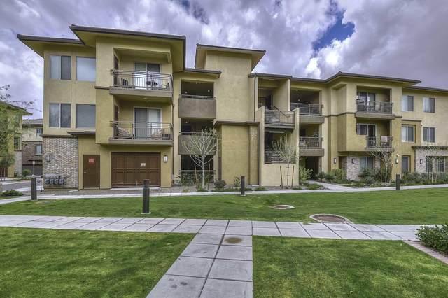 17850 N 68TH Street #3144, Phoenix, AZ 85054 (MLS #6257179) :: The Riddle Group