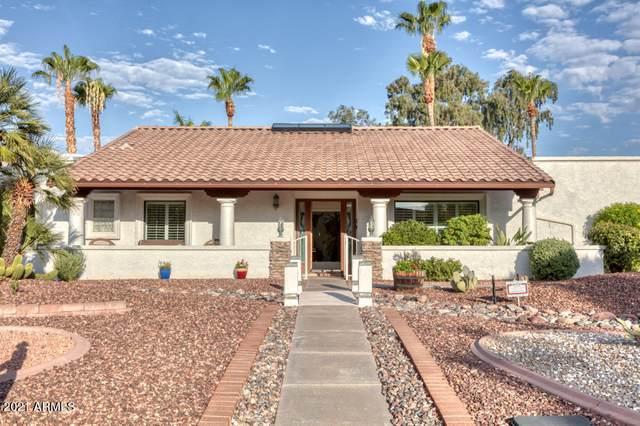 12270 N 79TH Street, Scottsdale, AZ 85260 (MLS #6257198) :: Yost Realty Group at RE/MAX Casa Grande