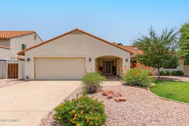 9177 N 103RD Street, Scottsdale, AZ 85258 (MLS #6257203) :: Yost Realty Group at RE/MAX Casa Grande