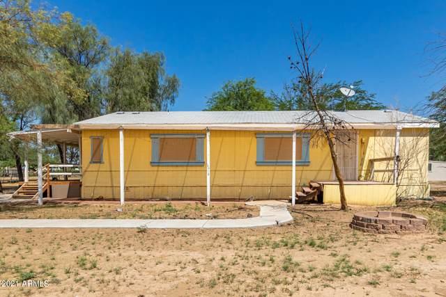 49960 W Mockingbird Lane, Maricopa, AZ 85139 (MLS #6257206) :: Conway Real Estate
