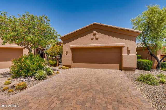 13118 N Northstar Drive, Fountain Hills, AZ 85268 (MLS #6257214) :: Service First Realty