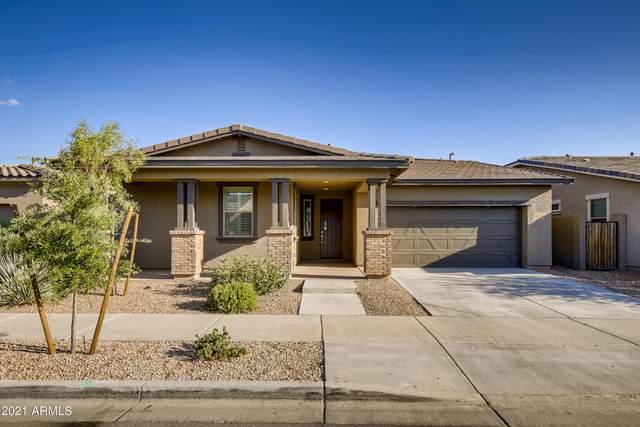 22481 E Sonoqui Boulevard, Queen Creek, AZ 85142 (MLS #6257228) :: Yost Realty Group at RE/MAX Casa Grande