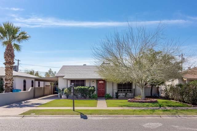 1733 E Willetta Street, Phoenix, AZ 85006 (MLS #6257247) :: Yost Realty Group at RE/MAX Casa Grande