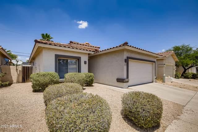 1018 E Susan Lane, Tempe, AZ 85281 (MLS #6257273) :: Jonny West Real Estate
